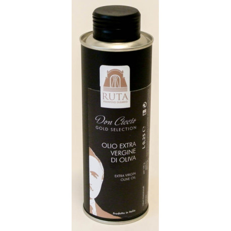 Don Ciccio Gold Selection - 0,25l plech